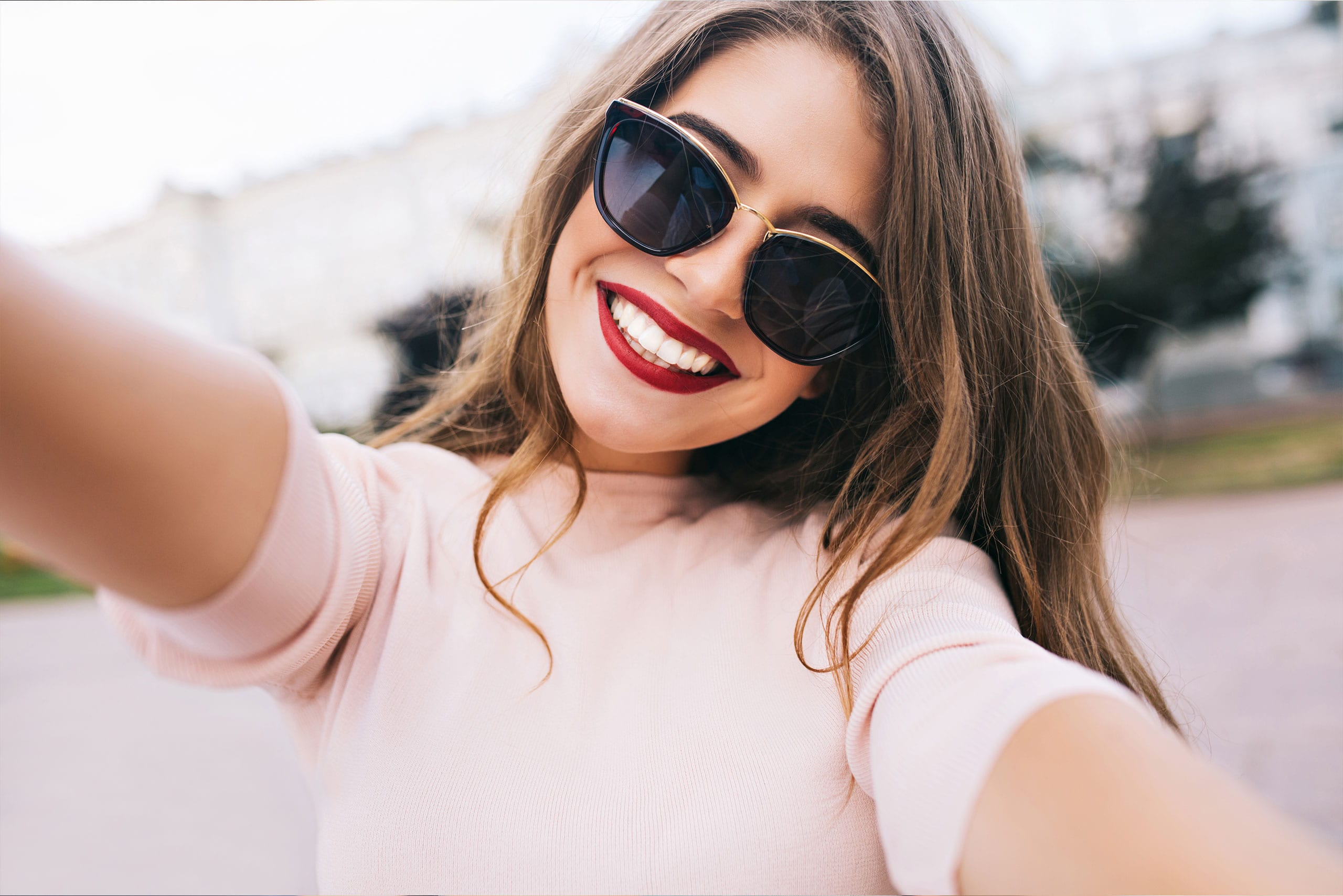 Six Month Smiles - Meridian Cosmetic Dentist - Riverbend Family Dental